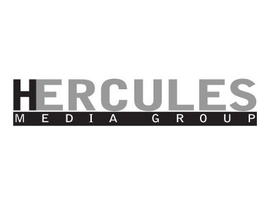 Hercules Media Group – logo