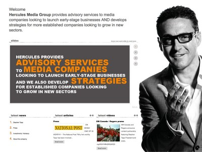 Hercules Media Group